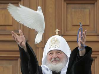 papst-orthodox-russisch-dpa