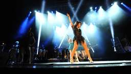 "Musical ""Tina The Rock Legend"" kommt nach Rosenheim"