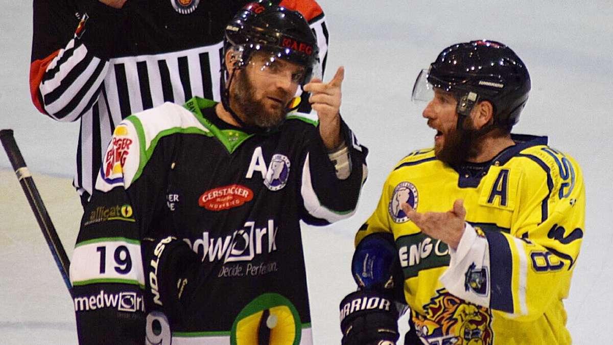 bayernliga com eishockey