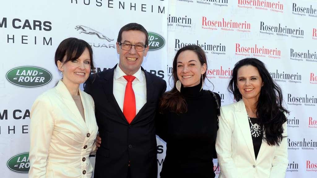 Ladies Rosenheim