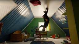Jason Pauls Freerunning Illusions