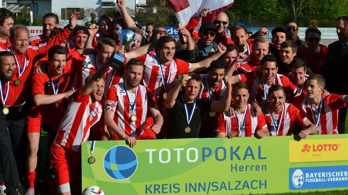 Totopokal Bayern