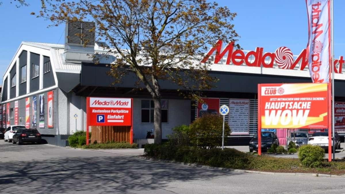 Auto Kühlschrank Media Markt : Neueröffnung im media markt rosenheim media markt ro