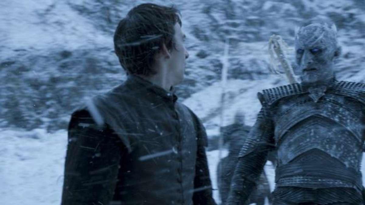 Serienrecap Zu Game Of Thrones Staffel 6 Folge 5 Got Das Tor Tv