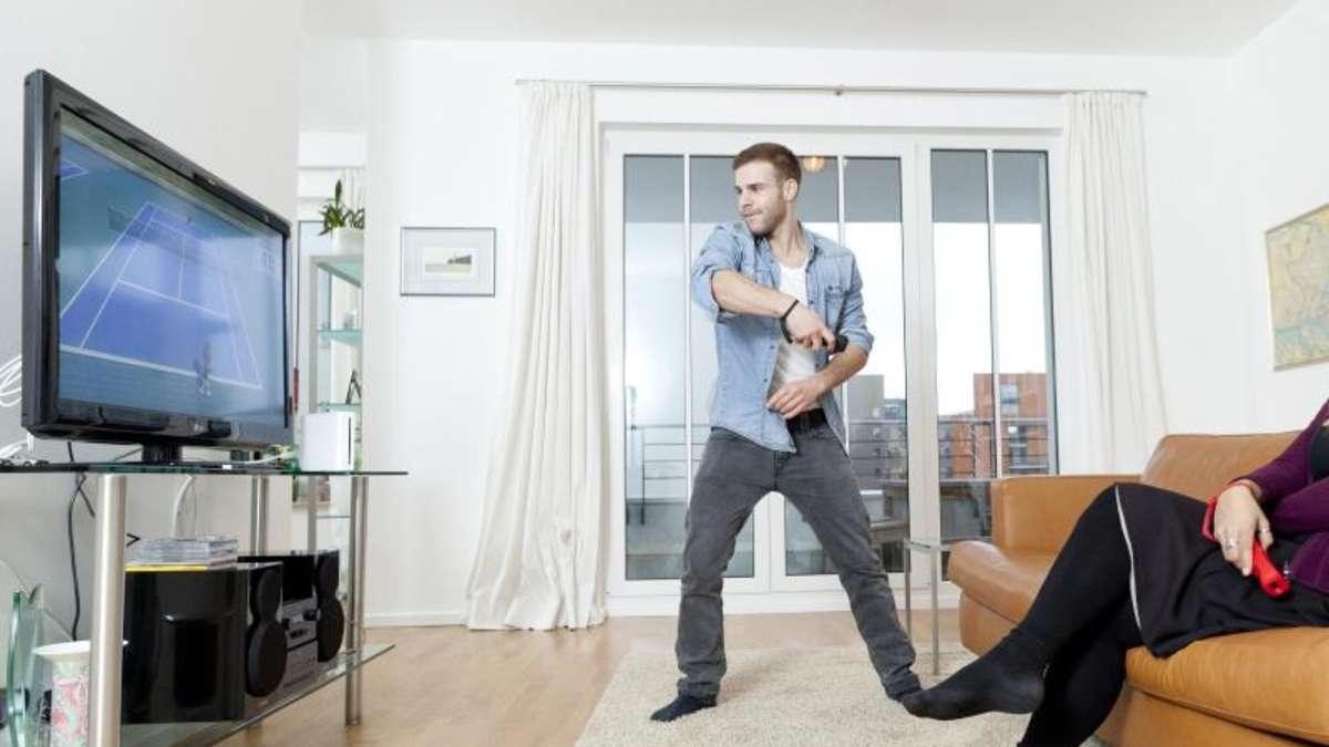 zocken mit allem drum und dran grundausstattung f r spieler netzwelt. Black Bedroom Furniture Sets. Home Design Ideas