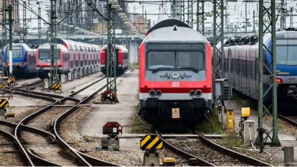 Holzkirchen: MERIDIAN & BOB Weiten Tarifangebot aus ...