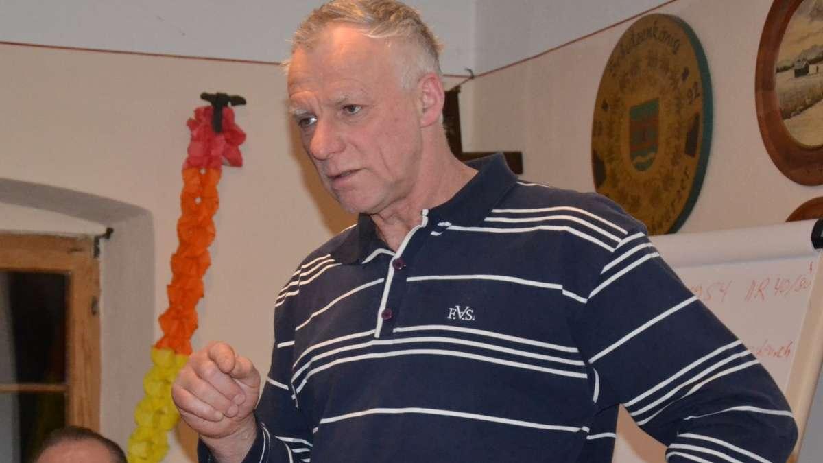 Disziplinarverfahren gegen Polizist Harald Schreyer  Bad Endorf