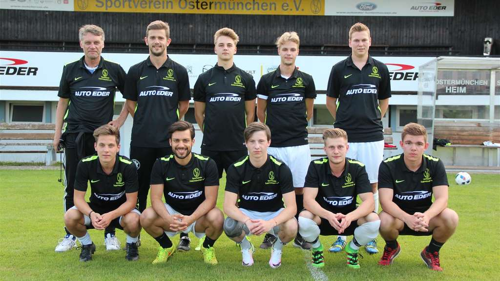 Fußball Bezirksliga