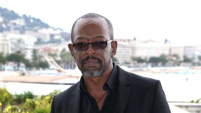 "Lennie James wurde mit ""The Walking Dead"" bekannt. Foto: Sebastien Nogier"