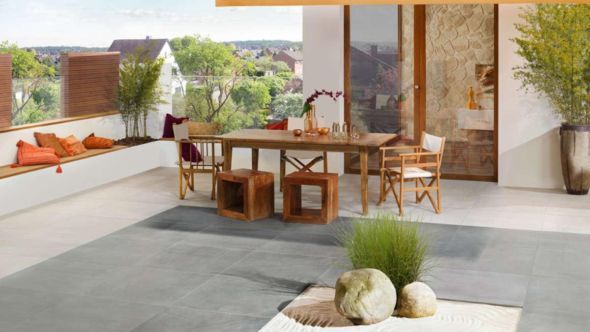 rosenheim keramikplatten und wpc terrassendielen sind topaktuelle bel ge f r ihre terrasse wohnen. Black Bedroom Furniture Sets. Home Design Ideas