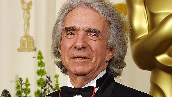 Oscar-nominated director Arthur Hiller dies