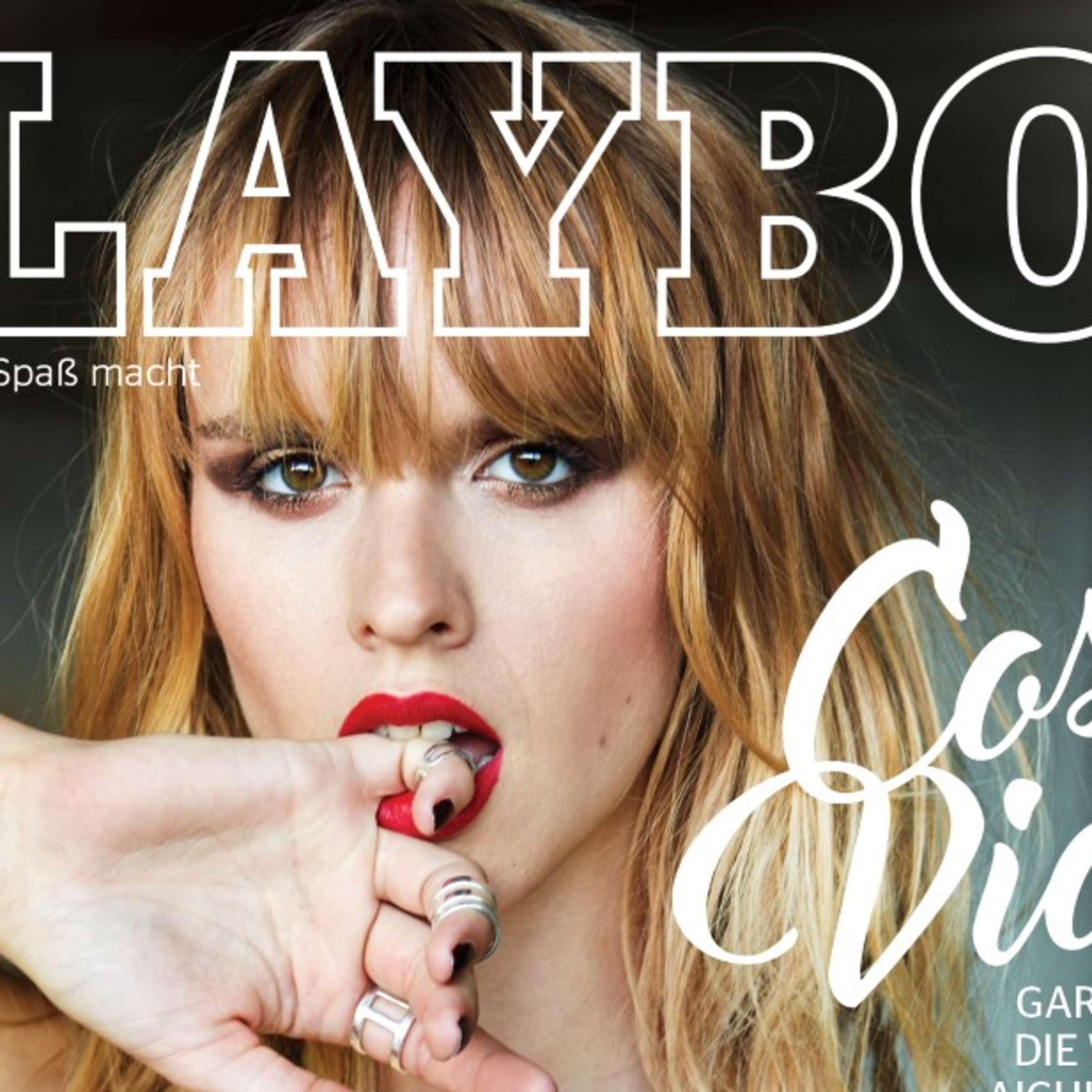Playboy cosima viola Cosima Viola