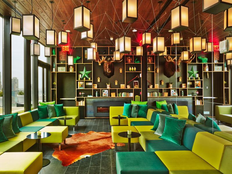 Hilton hotels nyc celebrate pride