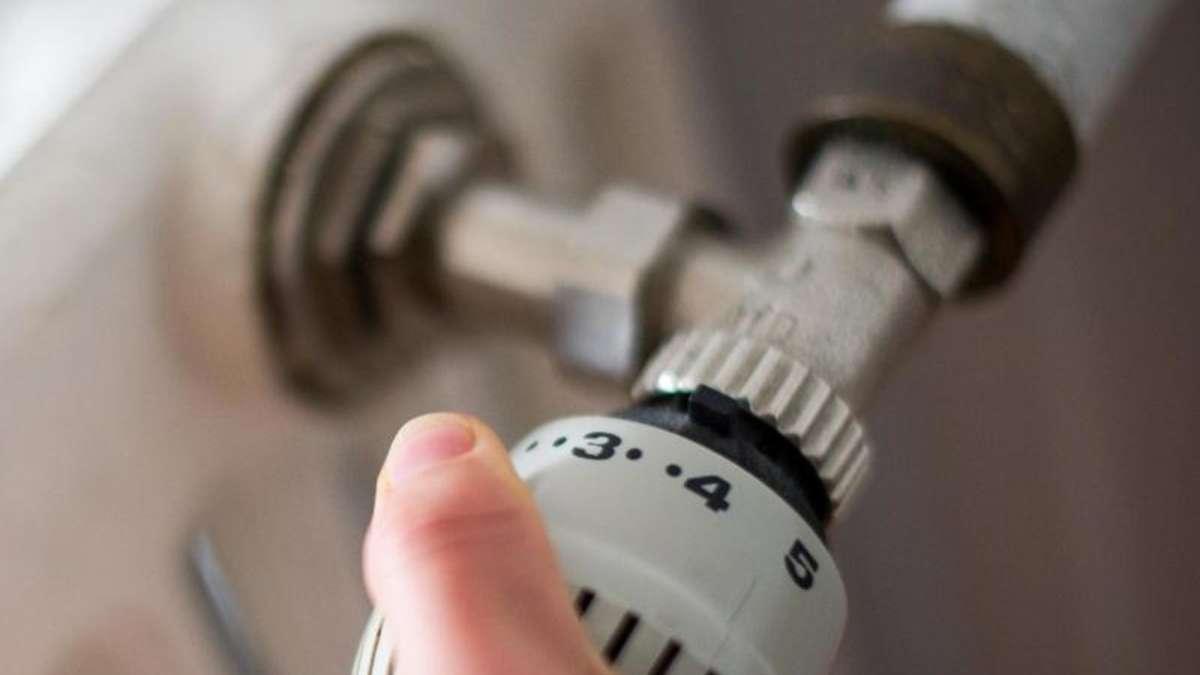heizung bleibt kalt klemmendes thermostatventil l sen. Black Bedroom Furniture Sets. Home Design Ideas