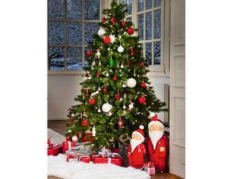 gewinnen sie einen weihnachtsbaum mit schmuck ihrer wahl - Christbaum Schmcken Beispiele