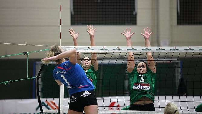 3. Volleyball-Bundesliga