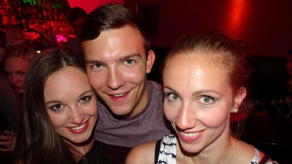 Rosenheim single party