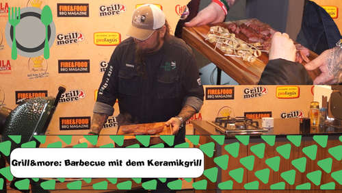 Bavarian BBQ Week: