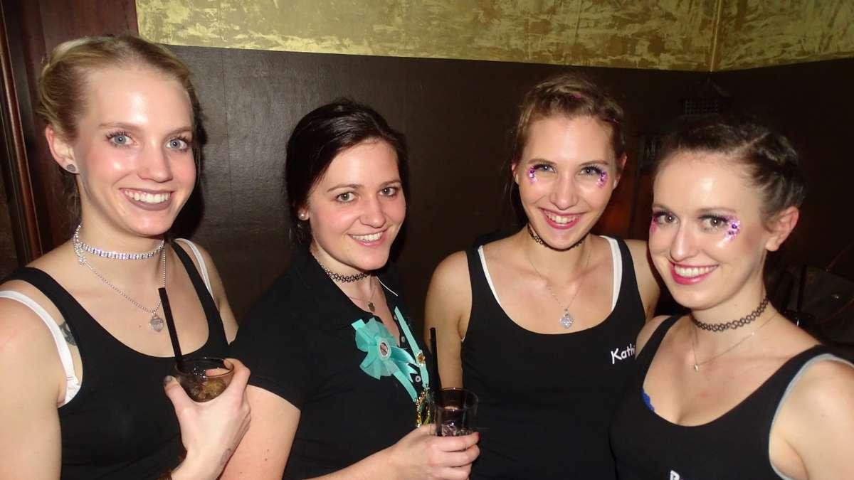 Single bar rosenheim