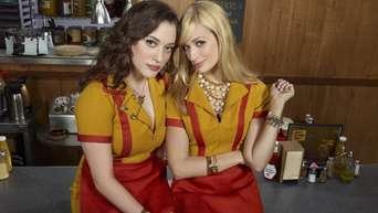 2 Broke Girls Plötzlich Abgesetzt Serienende Ohne Abschluss Tv
