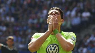 Wolfsburg muss in Relegation - BVB in der Champions League