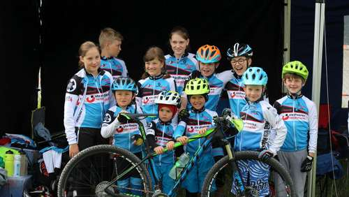 Montainbike-Girlsday am 27. Mai 2017