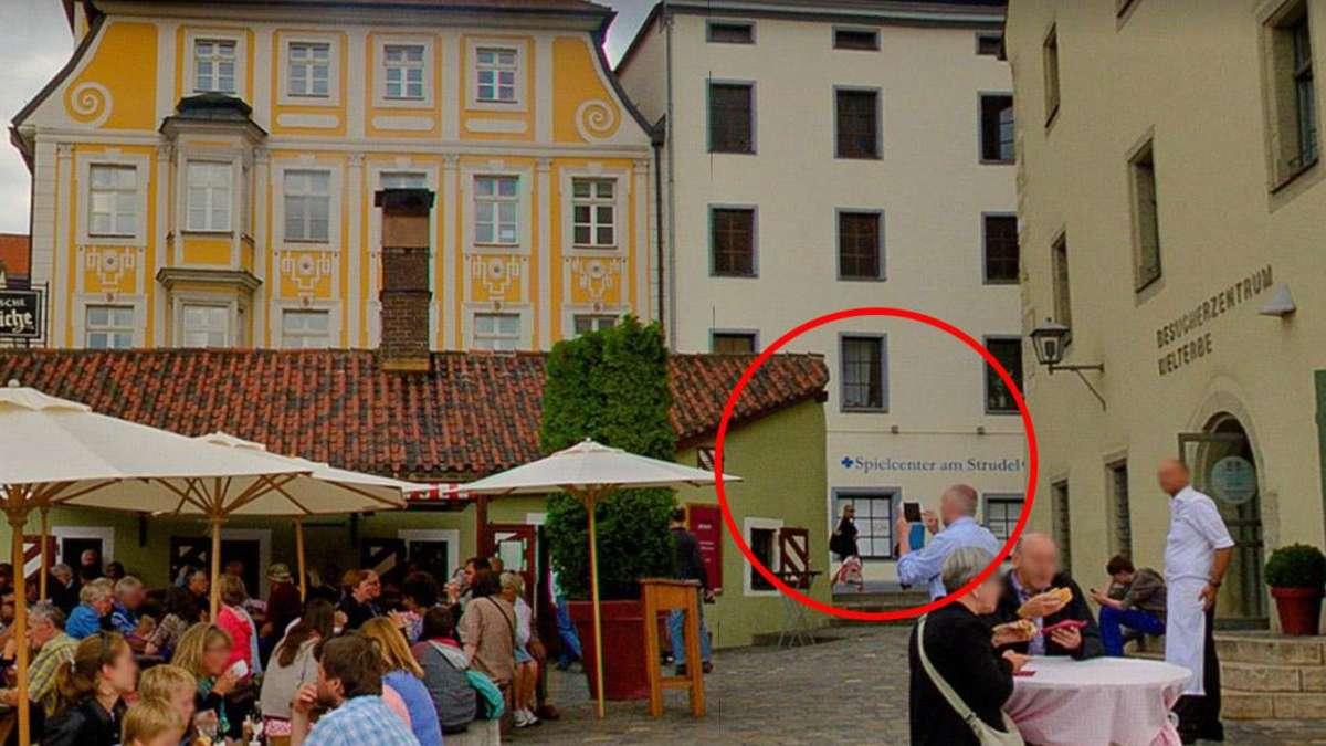 Lüneburg Verkaufsoffener Sonntag : gro einsatz in regensburger innenstadt berfall in ~ Watch28wear.com Haus und Dekorationen