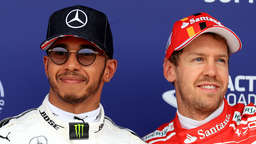 Hamilton will Vettels Monza-Party crashen