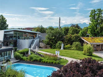 10 Jahre Therme Bad Aibling