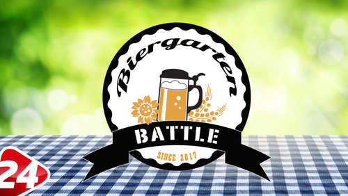 And the winner is: Sieger des Biergarten-Battles steht fest