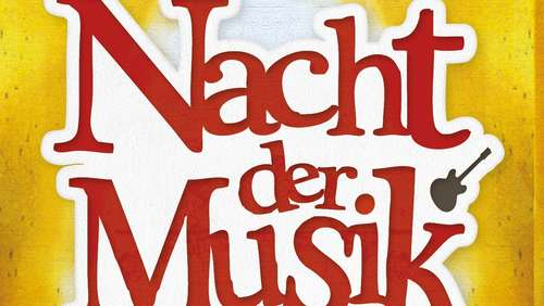 Nacht der Musik in Bad Aibling