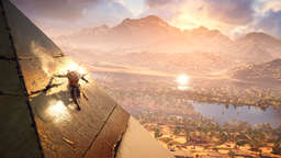 """Assassins Creed: Origins"" im Test - Die Wiederauferstehung"