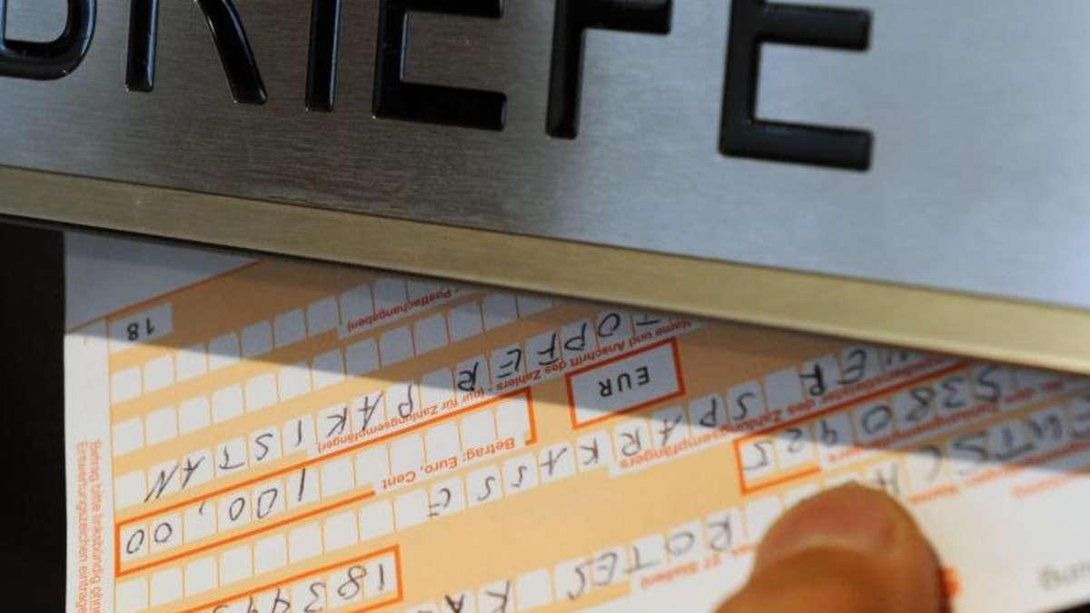 Mit spenden steuern sparen einfacher nachweis bis 200 for Wohnwand bis 200 euro