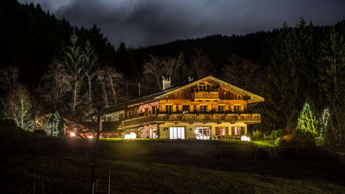 Haus Uli Hoeneß