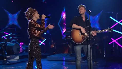 """The Voice of Germany"": Team Samu siegt - dank diesem Gänsehaut-Song"