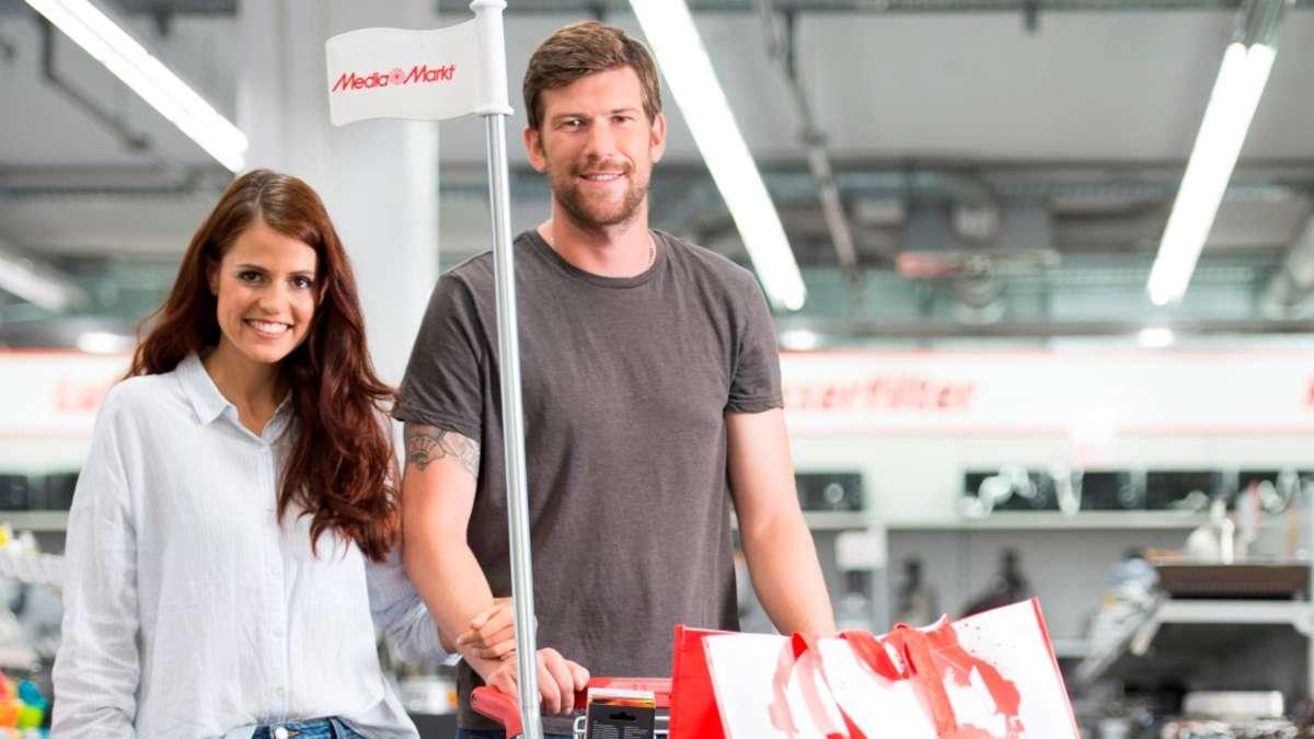 Rosenheim Frühshoppen Mit Sensationellen Schnäppchen Im Mediamarkt