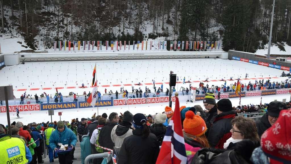biathlon ruhpolding staffel herren