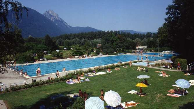 Freibad Schwimmbad Bad Marzoll Bad Reichenhall Name Bürger Voting Abstimmung Jury
