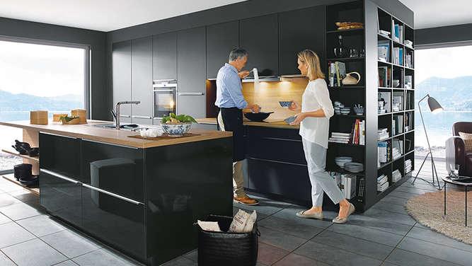 Möbelhäuser In Rosenheim rosenheim komfortable designerküchen bei möbel spanrad aus