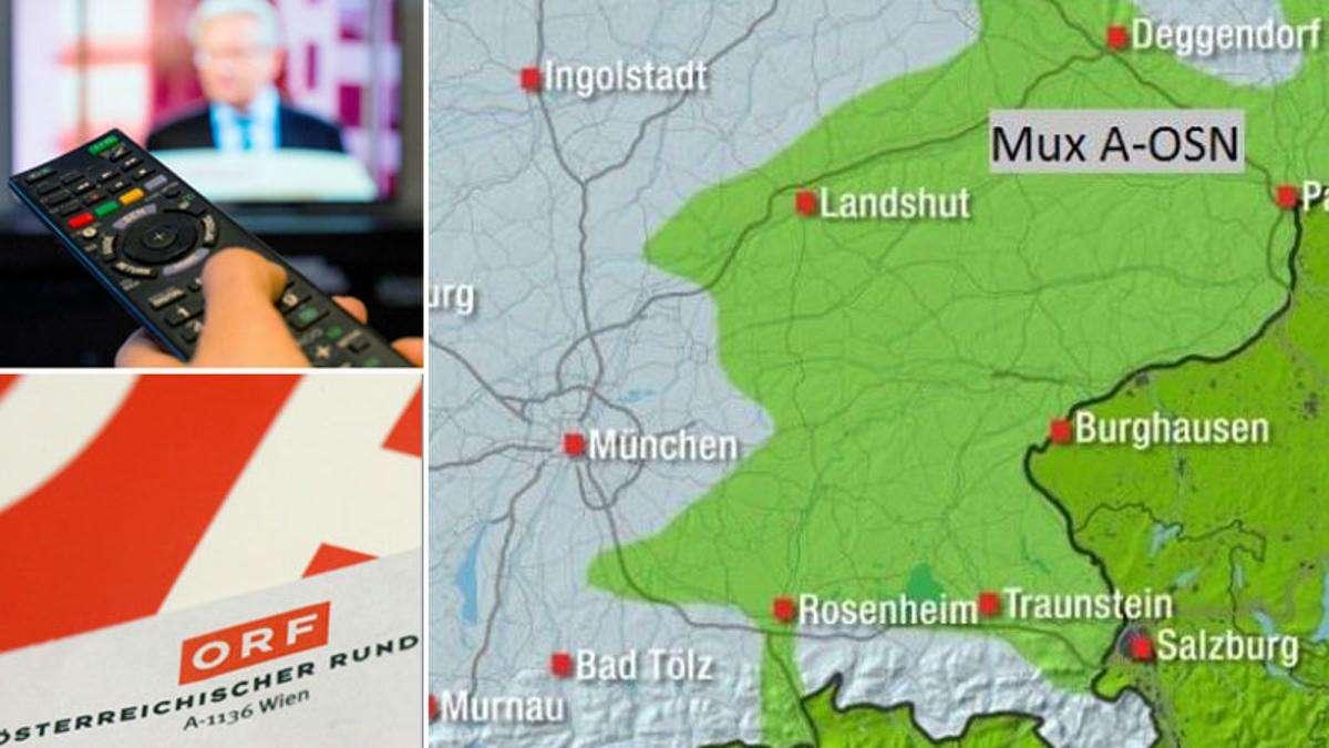 Orf Karte Kosten.Rosenheim Kabel Deutschland Bezieht Stellung Zu Orf Empfang