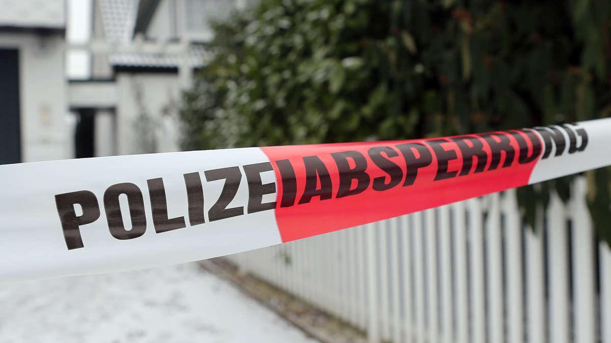Unfassbare Familientragödie in Braunau: Sohn erwürgt Mutter im Bad ...