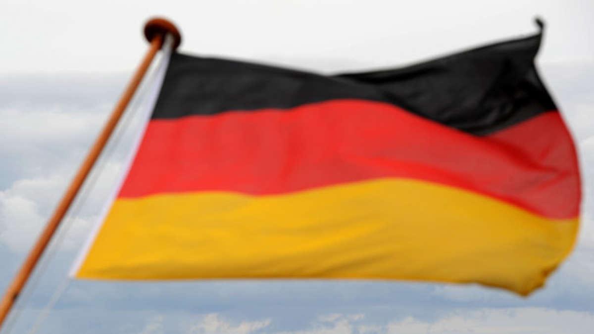 Berlin Ministerium Schlägt änderung Von Deutscher Nationalhymne Vor