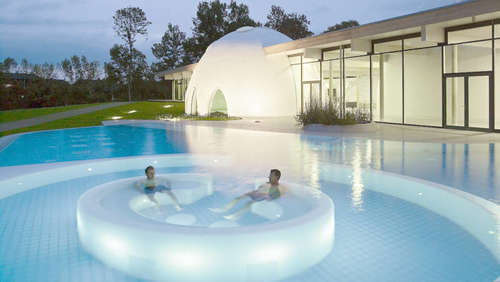 Mit mangfall24.de jede Woche in die Therme Bad Aibling!