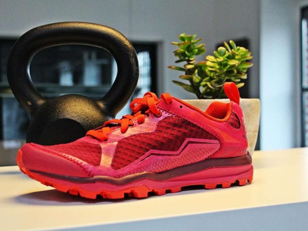 Fitnessschuhe: Finde hier deinen neuen Workout Schuh! FIT