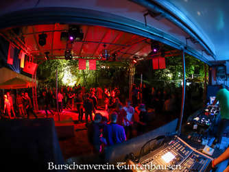 Kiesgruben Open Air