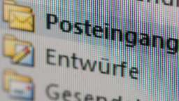 E-Mails im Posteingang sortieren