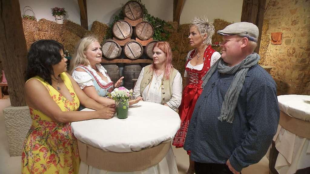 Frauen kennenlernen luxemburg