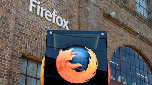 Firefox bald ohne Newsreader