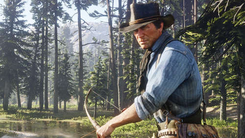 "Bestes Western-Game ever! ""Red Dead Redemption 2"" im Test"