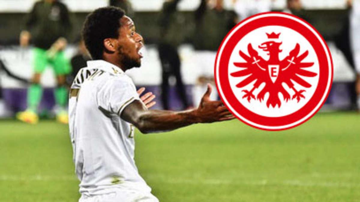 Transfer Eintracht Frankfurt